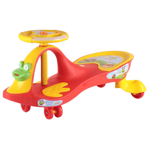 Children Twisting Car Toy Car Boys And Girls Swing Car Baby Yo Car Moderate Cost Mother & Kids Activity & Gear