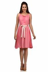 Girls Short Dress