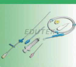 Single Lumen Catheter Kit