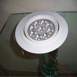 10W-15Watt LED Downlight