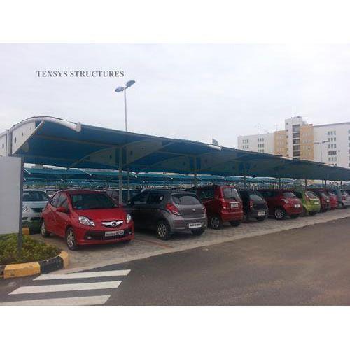 Row car Parks