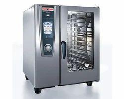 Bakery Equipment Combi Oven Manufacturer From New Delhi