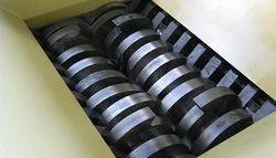 Industrial Waste Shredder