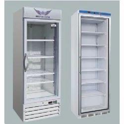 Single Door Freezer
