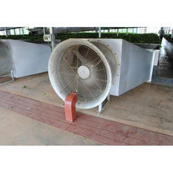 Withering Trough Fan