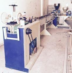 PVC Transparent Garden Pipe Machine