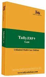 Tally ERP 9.0 Gold Multi User