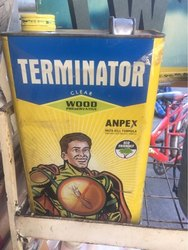 Terminator Wood Preservative Treatment
