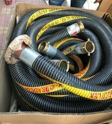 Composite Hose With Fitting
