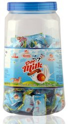 Harnik Doc Milk Candy