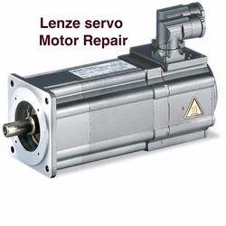 Lenze Servo Motor Repair