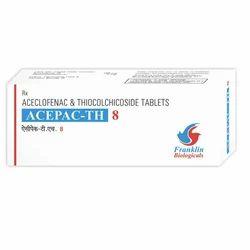 Acepac TH 8 Medicine