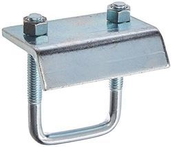 Square U- Bolt Beam Clamp