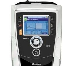 ResMed Stellar 150 Adult and Paediatric Ventilator