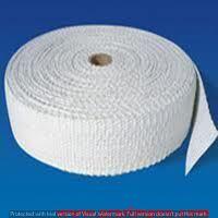 Ceramic Braided Tape
