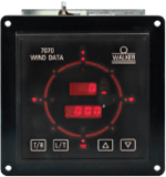 Wind Speed and Direction System - Marine Equipments
