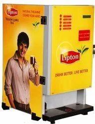 Lipton Vending Machines