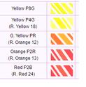 Ribafix 'P' Dyes