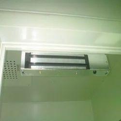 Door Interlocking System