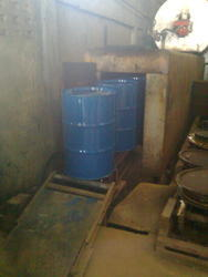 Barrel & Drum Drying Oven