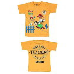 Design no:-1045 Kids T-Shirt