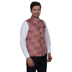 Traditional Nehru Jacket