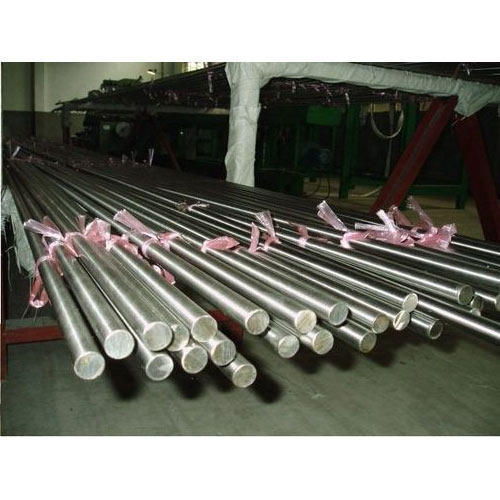 15-5PH Stainless Steel (AMS 5659/ AMS 5862) Bars