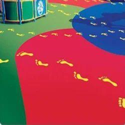 Sport Flooring Services