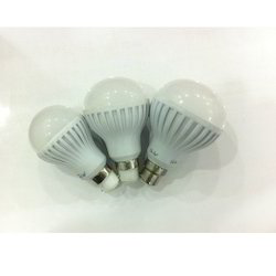 Be- PP Body LED Bulb With Aluminium MCPCB And RC Driver