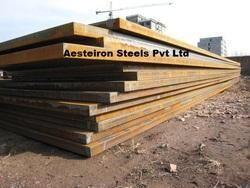 UNE 36080/ AE275C Steel Plates