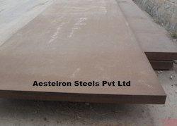 ASTM A202 Grade B Steel Plate