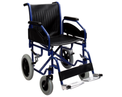 Smart Care Wheelchair