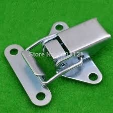 Industrial Lock Prototypes