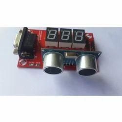Ultrasonic-UART-TTL Output