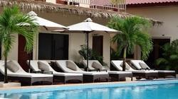 Poolside Collection Teak Furniture Country Casual