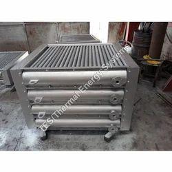 Steam Radiators