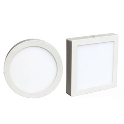 Be-12w-12w Tri Color LED Panel Light