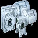VFD Geared Motor
