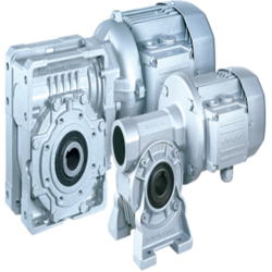 Vfd Geared Motor From Parekh Engineering Company Exporter