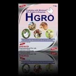 Hgro Feed Supplement