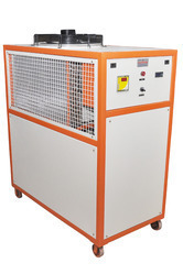 Industrial Soda Air Cooled Chiller