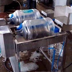 Jar Cleaner Anionic Surfactant