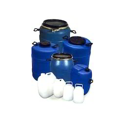Fertilizer Packaging Drums (25-60 Liter)