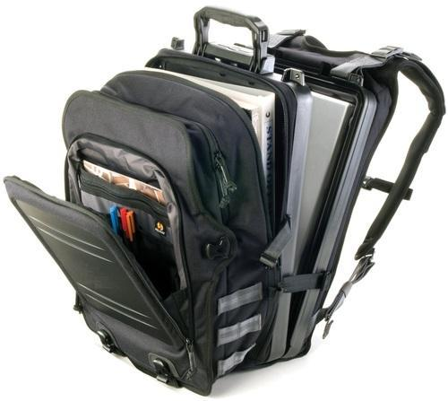 Laptop Backpacks Fabrics