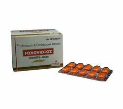 Foxovid-OZ Tablet
