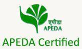 APEDA Certification Procedure