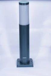 3 Feet Round LED Bollard Light