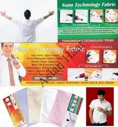 Nano Fabric