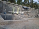 Civil Based Sewage Treatment Plant