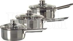 Encapsulated Two Tone Sauce Pan - Pro